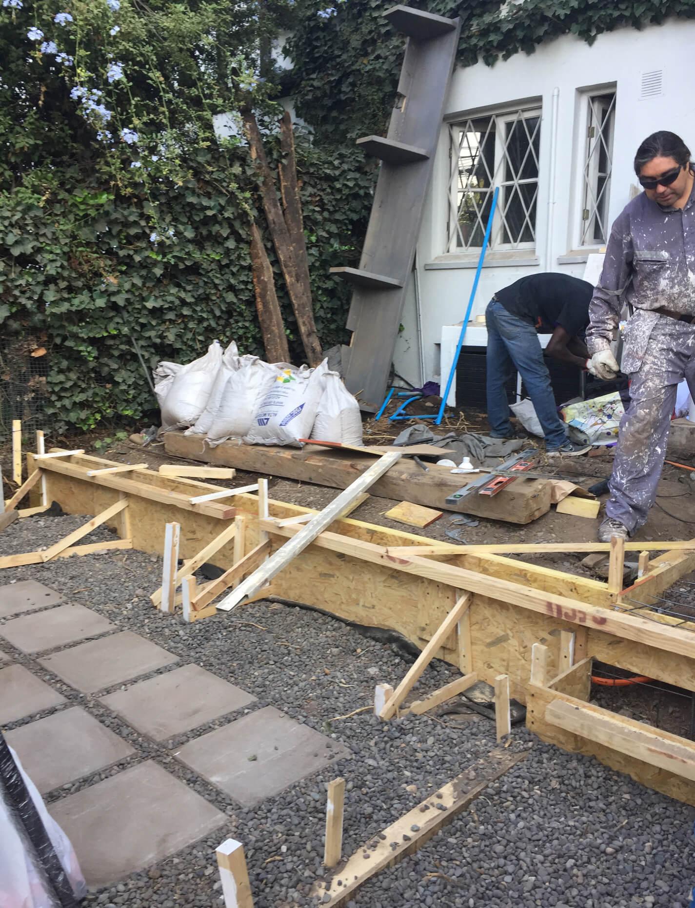 construcción-de-jardín