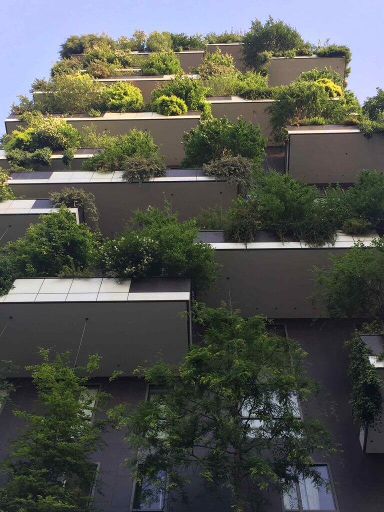 Bosco-Verticale-Jardines-en-Jardineras-Balcones-Tallo-Taller